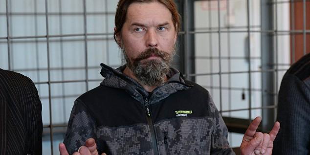 """Лидера """"Коррозии металла"""" приговорили к 10 месяцам тюрьмы за поджог дома"""
