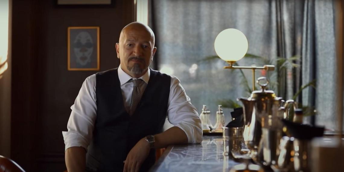 Ресторатор вызвал оскорбившего его Лукашенко на дуэль