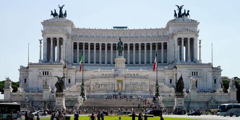В коалиционное соглашение итальянских партий внесли пункт об отмене антироссийских санкций