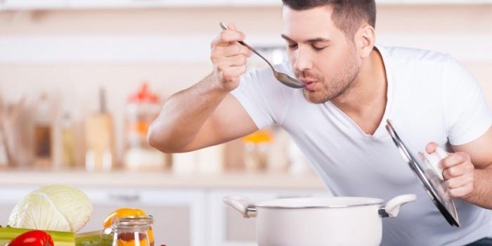 Австралийский повар сварил суп из супруги-трансгендера