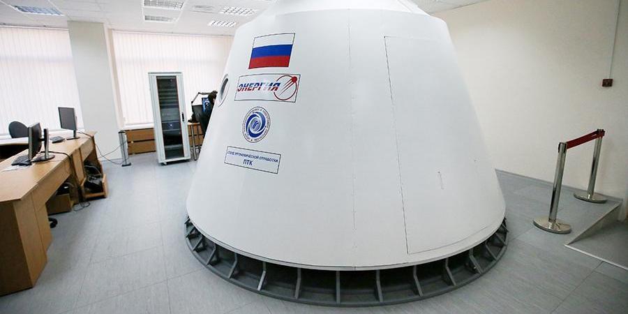 """""""Роскосмос"""" завершил предварительные испытания двигателя для корабля """"Орел"""""""