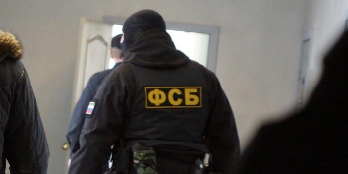 ФСБ разоблачила группу, торгующую авиапушками и гранатами