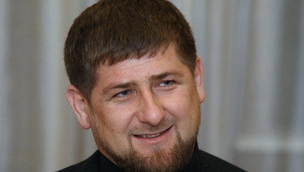 Рамзан Кадыров: если бы Россия воевала против Украины, то в Киеве уже сидели бы российские чиновники