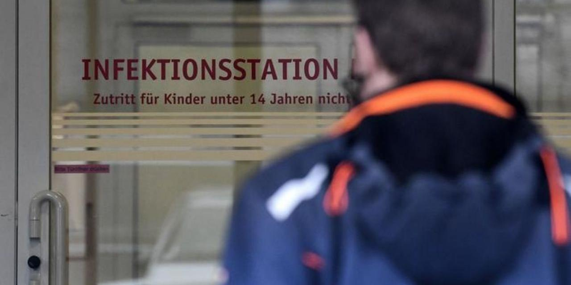 Германия объявила о переходе вспышки Covid-2019 в пандемию