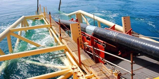 """Миллер: поставки газа по """"Турецкому потоку"""" начнутся в декабре 2016 года"""