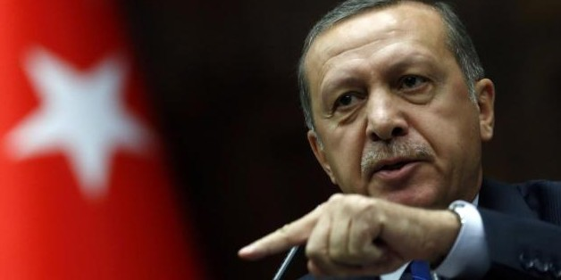 Эрдоган напомнил лидерам ЕС о задолженности в 3 млрд евро