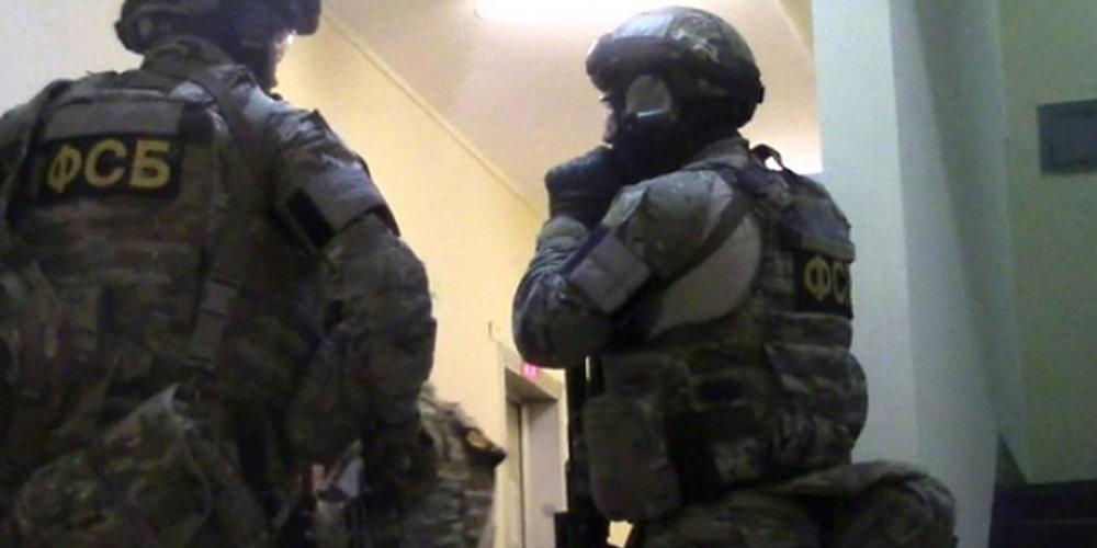 ФСБ задержала двух генералов МВД, идут обыски