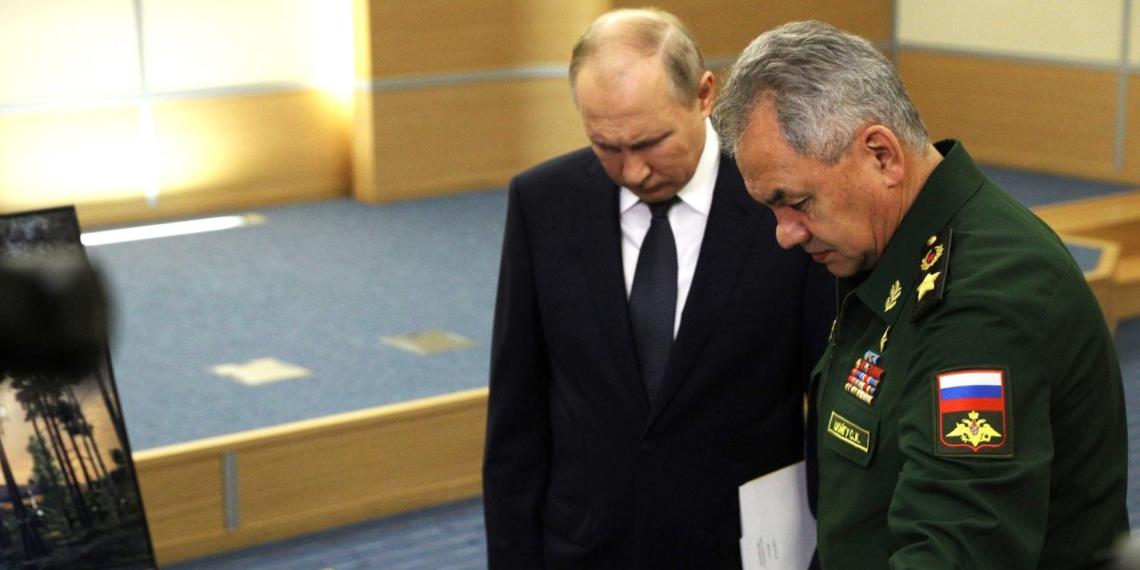 """Исторически """"прирастаем Сибирью"""". Почему прав Шойгу"""
