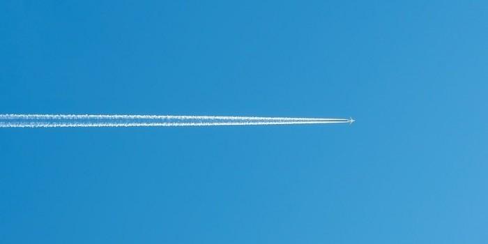 Украина закрыла небо для полетов авиации России в Сирию