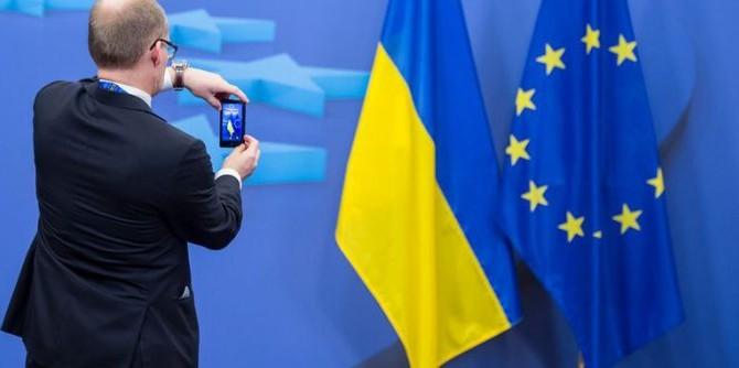 Германия, Франция и Нидерланды выступили против перспективы членства Украины в ЕС