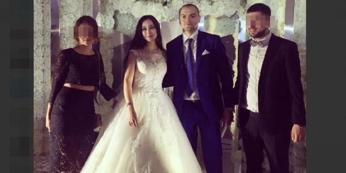 Спонсор свадьбы за $2 млн объяснил, как смог оплатить дочери торжество