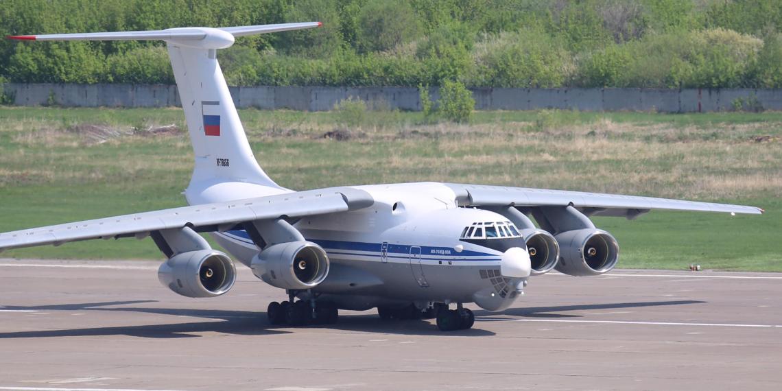 Создателей нового самолета для Минобороны задержала ФСБ