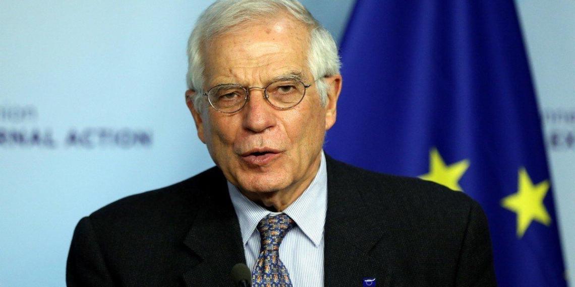 Боррель подвел итоги встречи с Лавровым: Россия не заинтересована в налаживании отношений