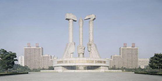 Северная Корея глазами туристов