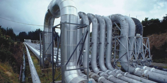 Через 3 года ЕС получит новый канал поставок газа в обход России