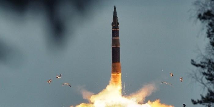 Минобороны отчиталось о трех успешных испытаниях межконтинентальных ракет за день