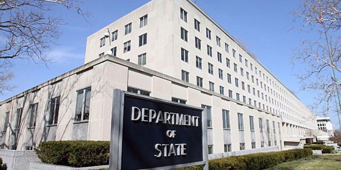 Госдеп США обвинил РФ во враждебных действиях в сфере энергетики