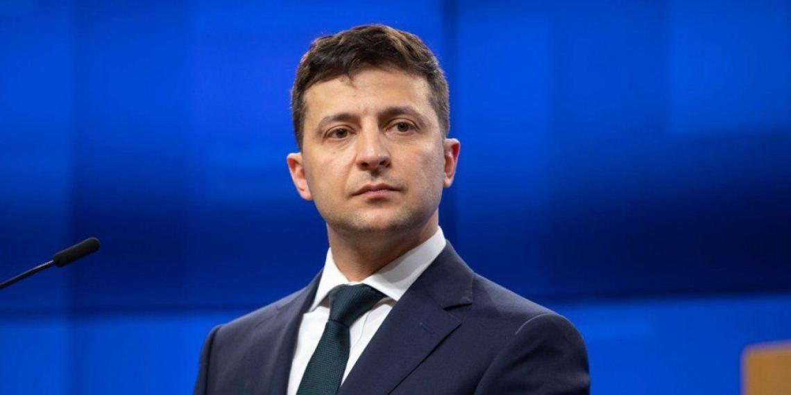 Зеленский захотел осенью провести выборы в Крыму