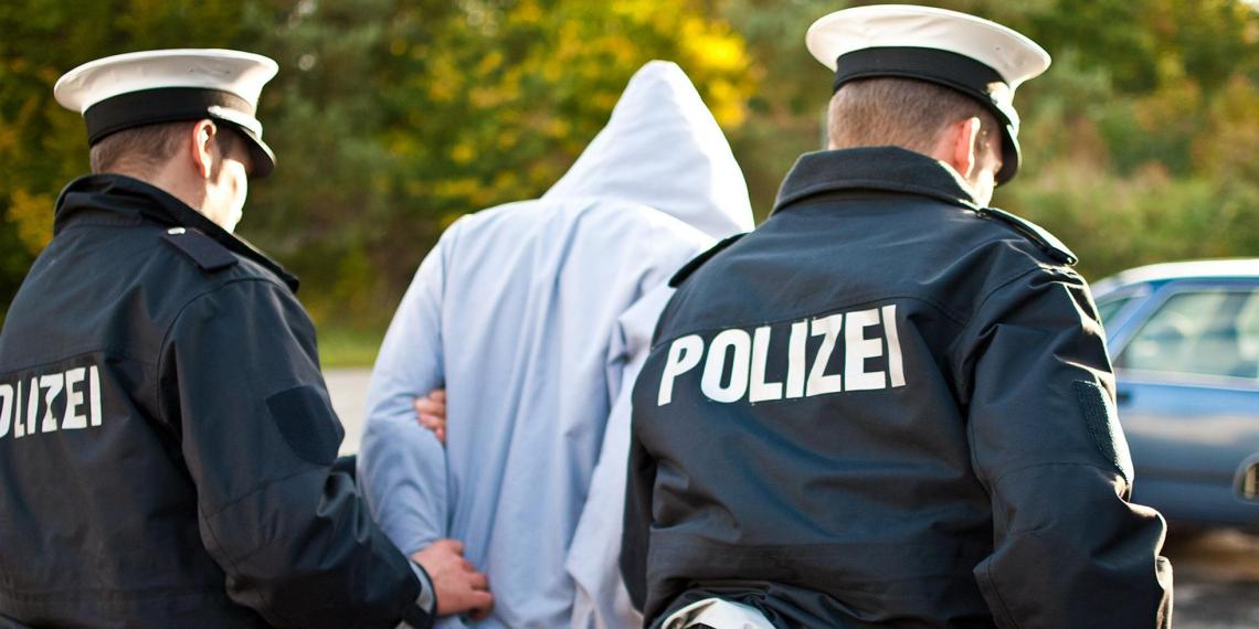 """В Германии раскрыли """"ограбление века"""""""