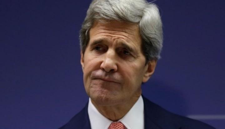 Американские эксперты признали Керри худшим госсекретарем за полвека