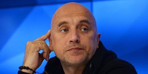 Прилепин призвал обязать радиостанции крутить песни о войне в Донбассе