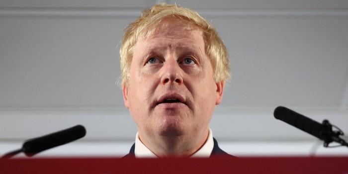 """Глава МИД Великобритании назвал """"безумием"""" дальнейшую демонизацию России"""