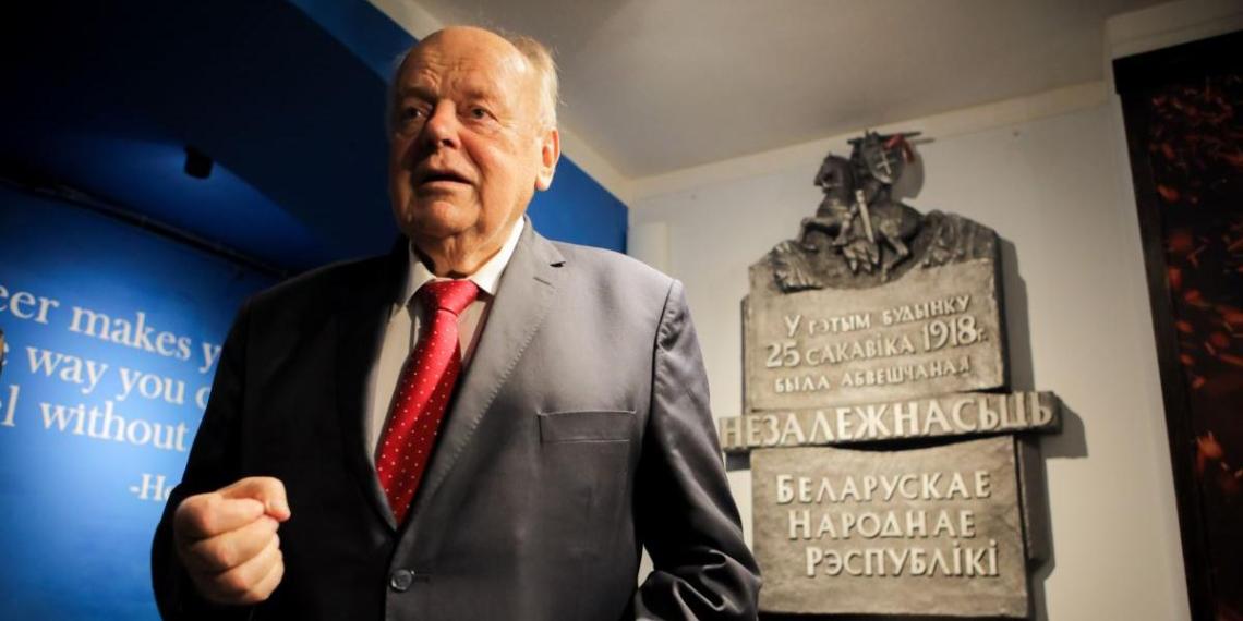 В Белоруссии предложили лишить русский язык статуса государственного