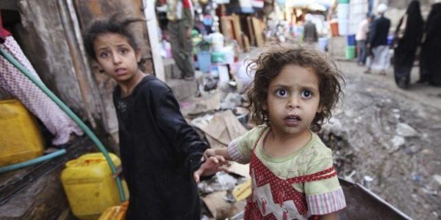ООН предупредила о крупнейшем с 1945 года гуманитарном кризисе