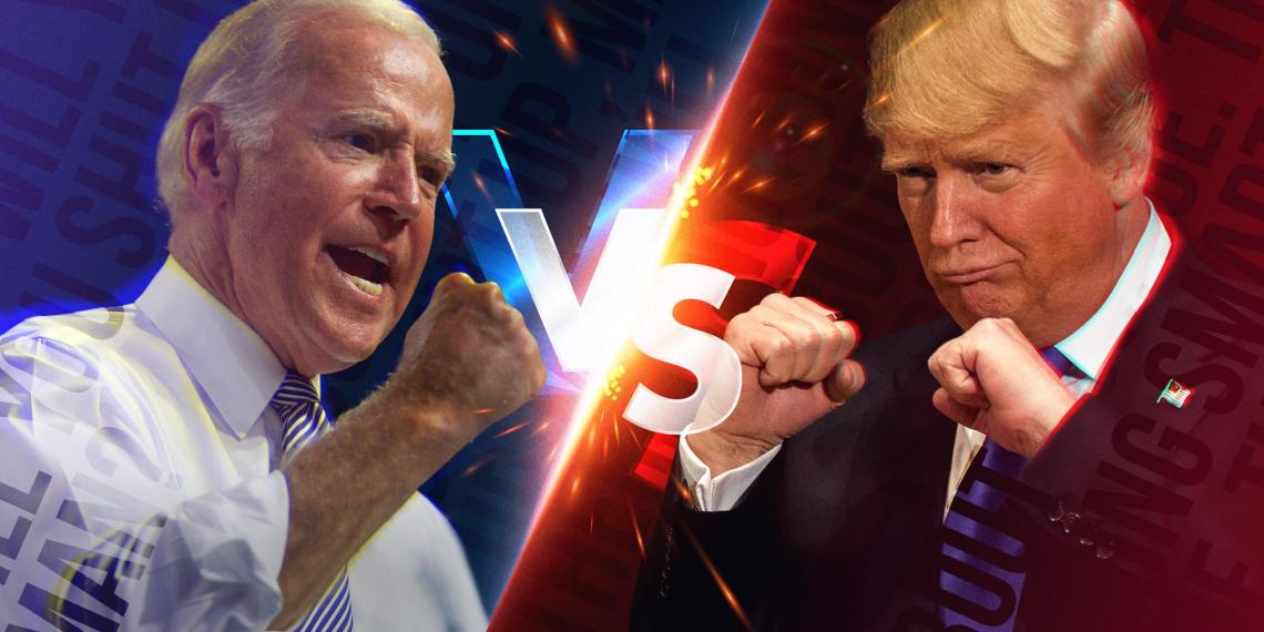 """Первые дебаты криком: почему в споре """"щенка Путина"""" и """"тупицы"""" проиграла вся Америка"""