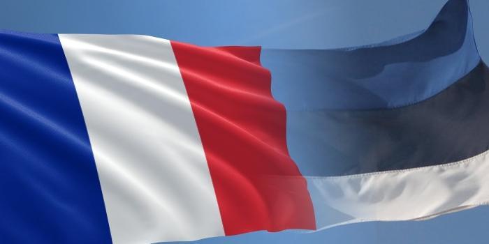 Эстония решила купить у Франции Mistral
