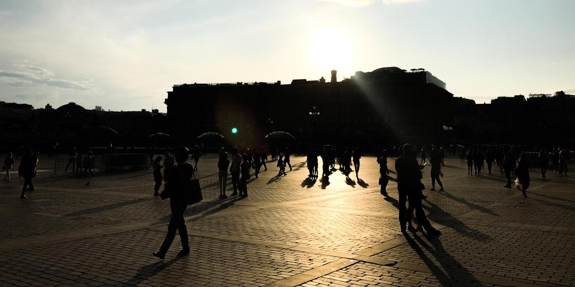 В правительстве ожидают максимального сокращения населения России за 14 лет
