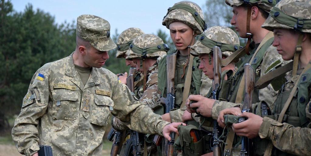Россия призвала ЕС не размещать военную миссию на Украине