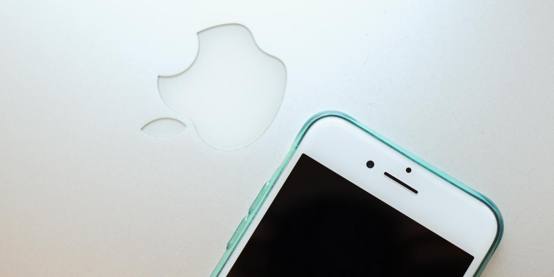 В Apple отреагировали на скандал из-за российского Крыма