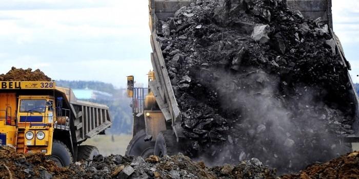 Минэнерго Украины предложило запретить импорт угля из России