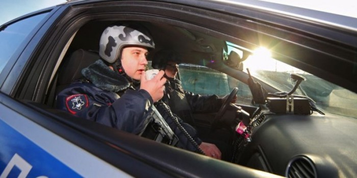 """Столичная полиция объявила план """"Перехват"""" из-за украденной банки кофе"""