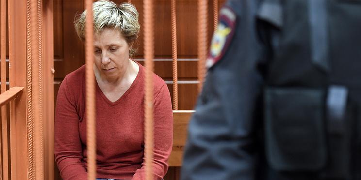 """Управляющая """"Зимней вишни"""" в Кемерово арестована на два месяца"""