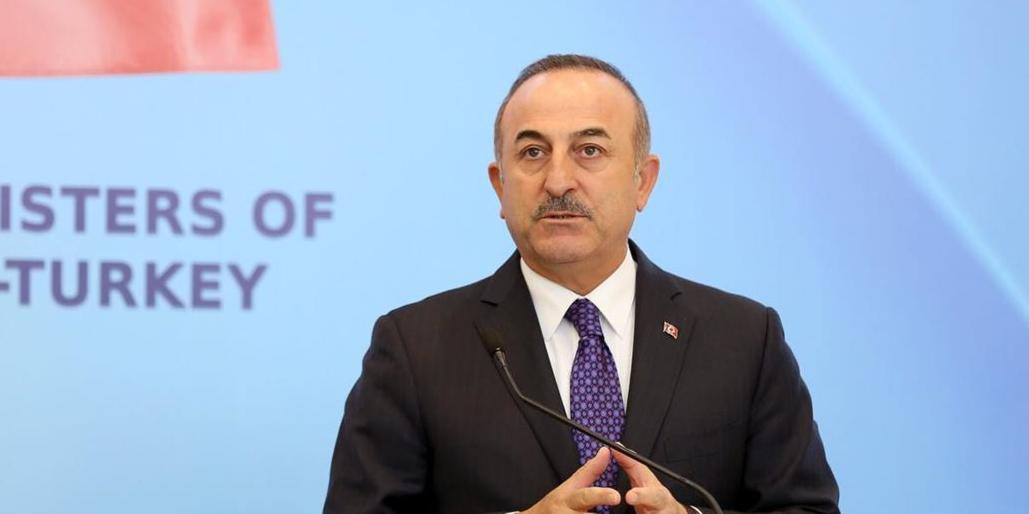 Турция потребовала от ЕС исправить ошибки и начать переговоры о членстве
