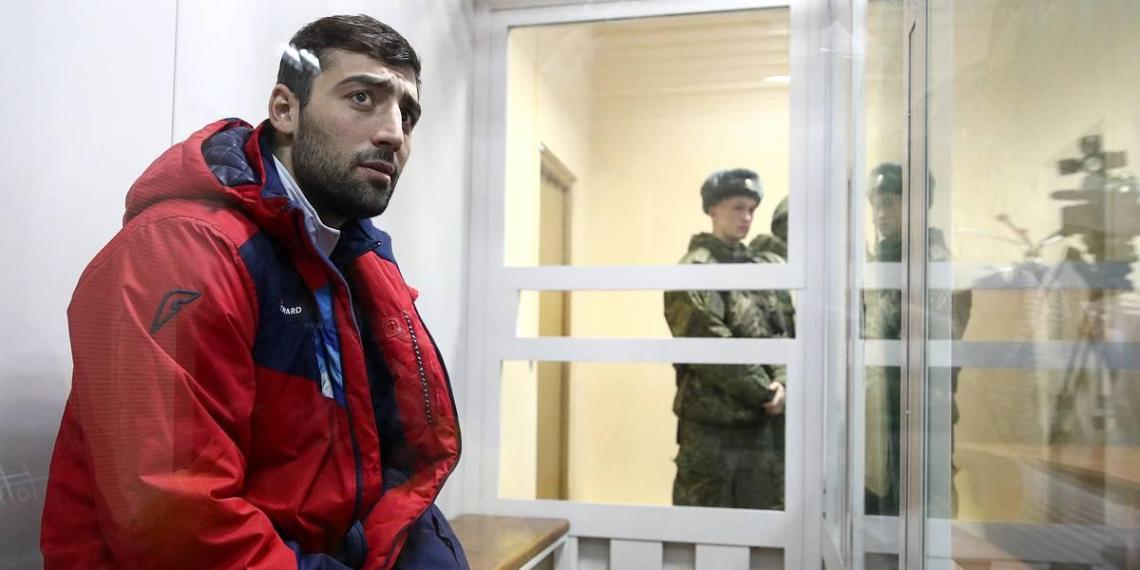 В анализах чемпиона России по боксу Кушиташвили нашли кокаин