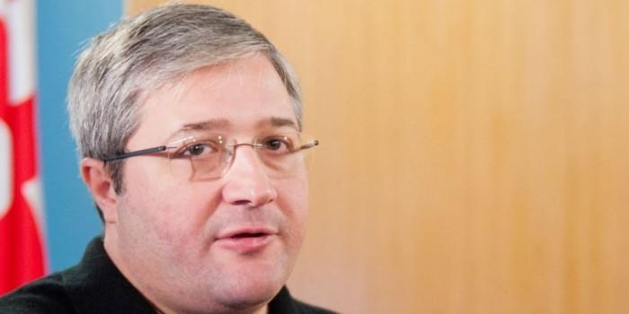 Организатора беспорядков на Болотной подорвали в Тбилиси