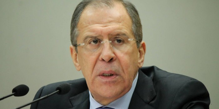 Лавров уличил США в попытках вызвать недовольство россиян действиями власти