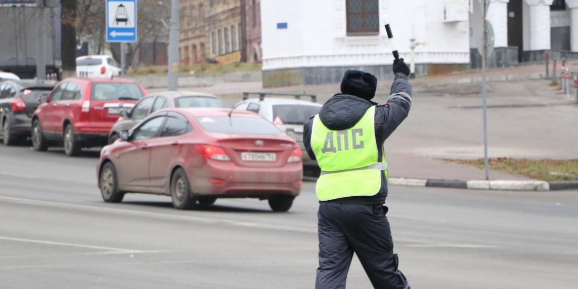 Медведев попросил МВД подумать о штрафах за превышение скорости на 10 км/ч