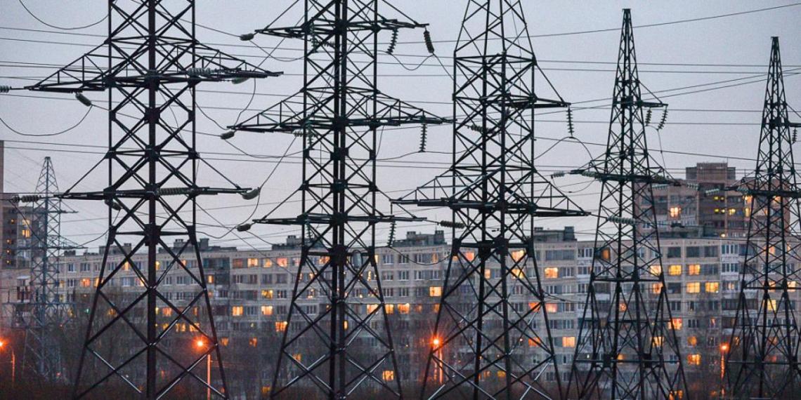 Литва осудила Латвию за торговлю электроэнергией с Россией