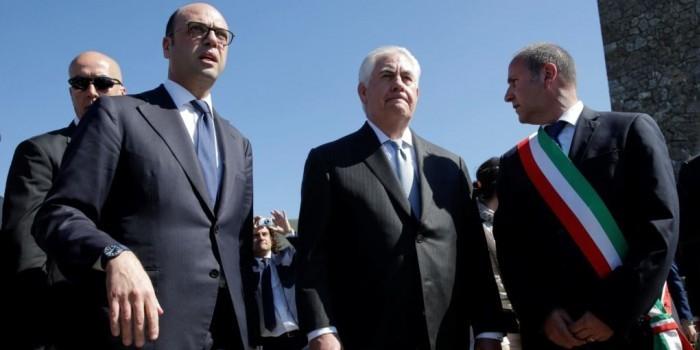 Италия выступила против автоматического продления антироссийских санкций из-за Украины