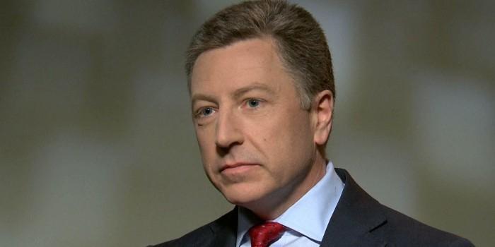 Тиллерсон назначил спецпредставителем по Украине соратника Маккейна