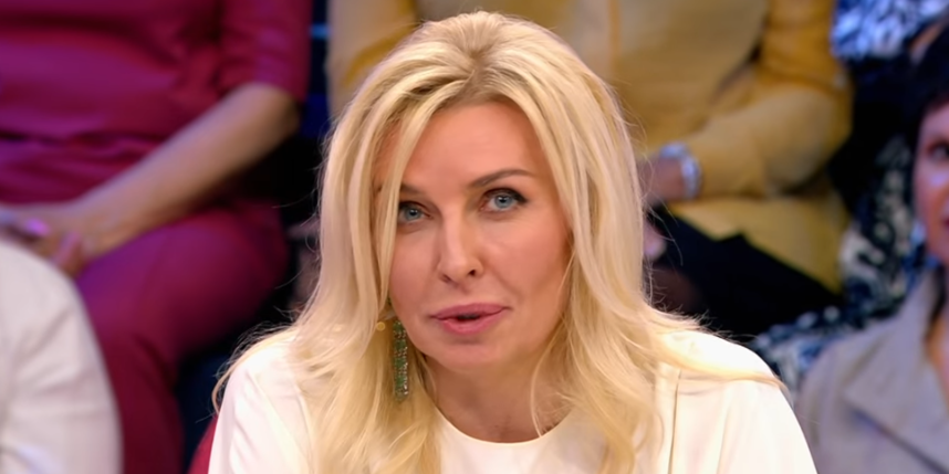 """""""Я буду в нижнем белье и на роликах"""": написавшая завещание Овсиенко собирается замуж"""