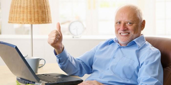 Ученые доказали, что люди всегда умирают в хорошем настроении