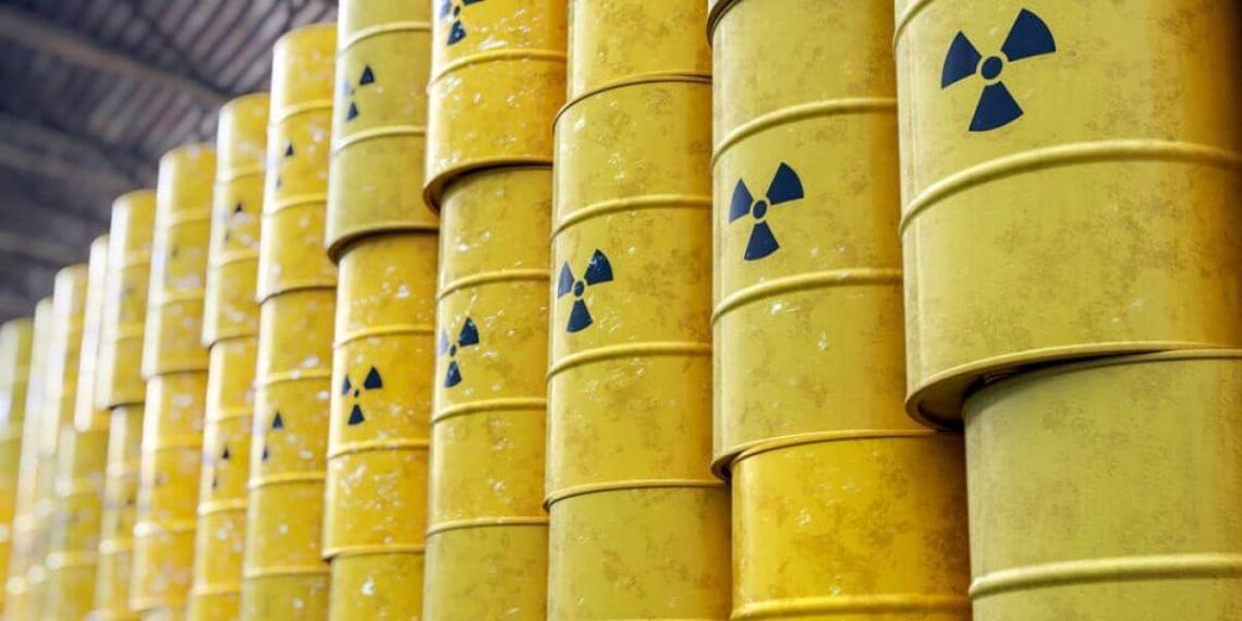 Украина хочет сэкономить, отказавшись вывозить ядерное топливо в Россию