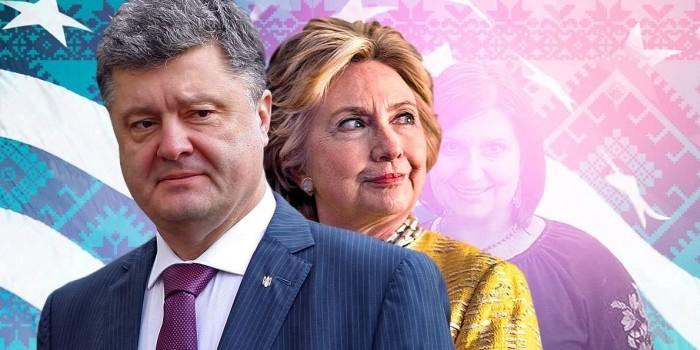 """Украина """"топит"""" Трампа: как лоббисты Киева искали компромат на миллиардера"""