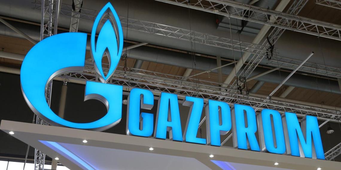 """""""Газпром"""" готов увеличить транзит через Украину"""