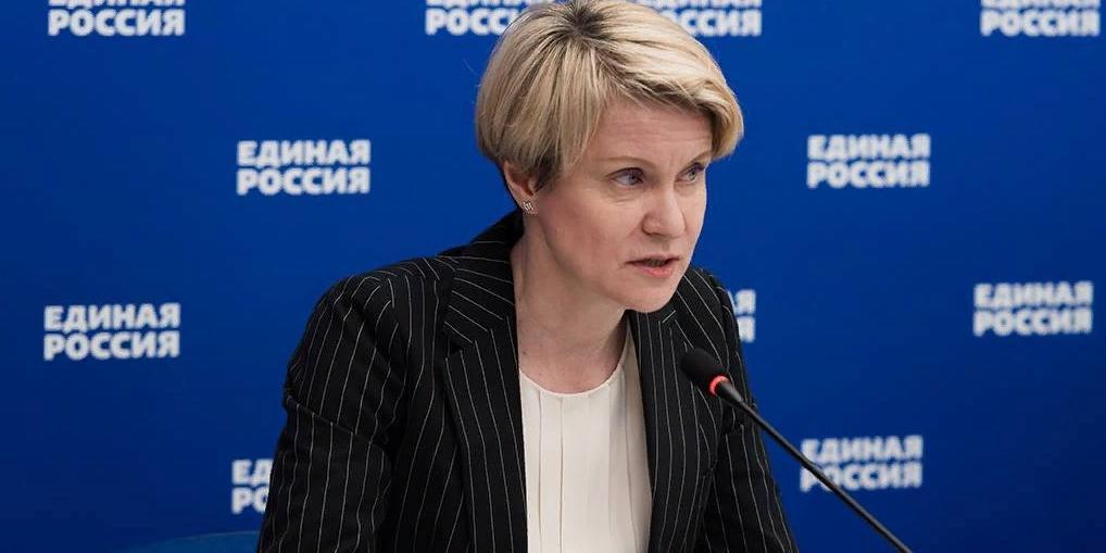 Елена Шмелева: Это удивительный уровень доверия и ответственности, когда ты становишься лицом в списке лидеров Единой России